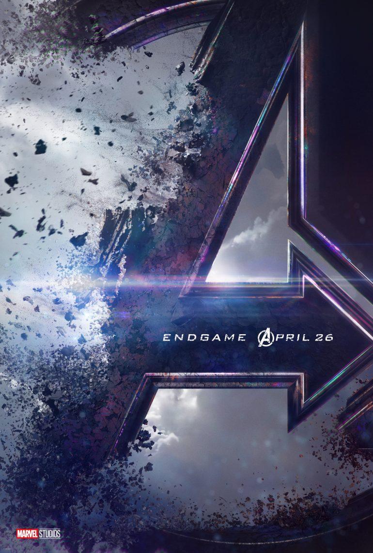 Avengers: Endgame Teaser Poster Released