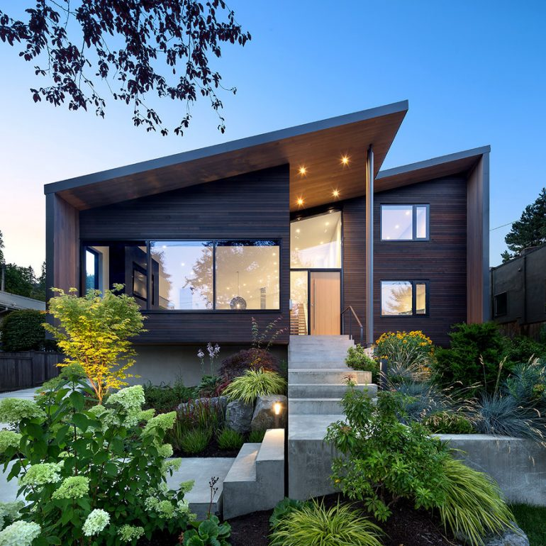 Cunningham House / Splyce Design
