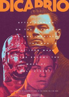 Filmography – Leonardo DiCaprio