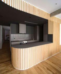 Bilbao Apartment Renovation