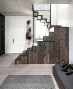 DIY Apartment Renovation
