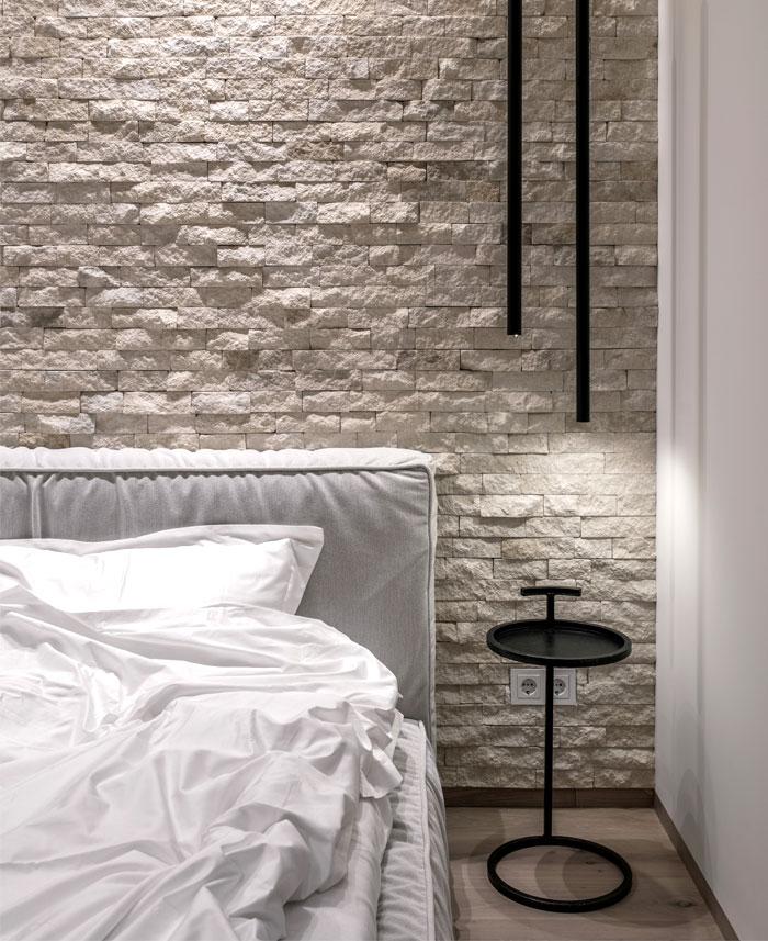 One Bedroom Apartment in Kiev
