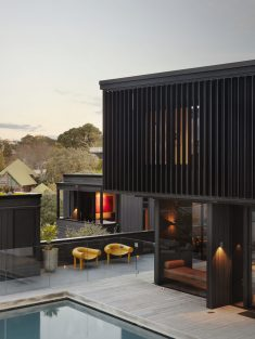 Railley House / Daniel Marshall Architects