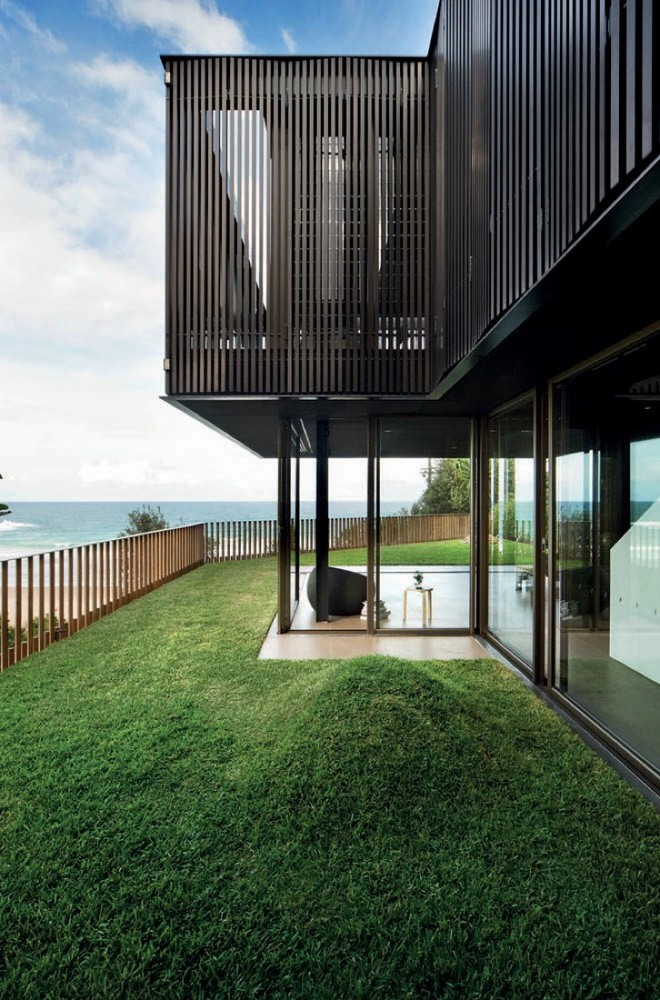 Freshwater House / Chenchow Little