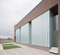Fuensanta House / MUKA Arquitectura