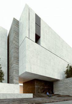 BigScale Auditorium
