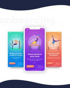 BEAST BARZ – Sport and Fitness App