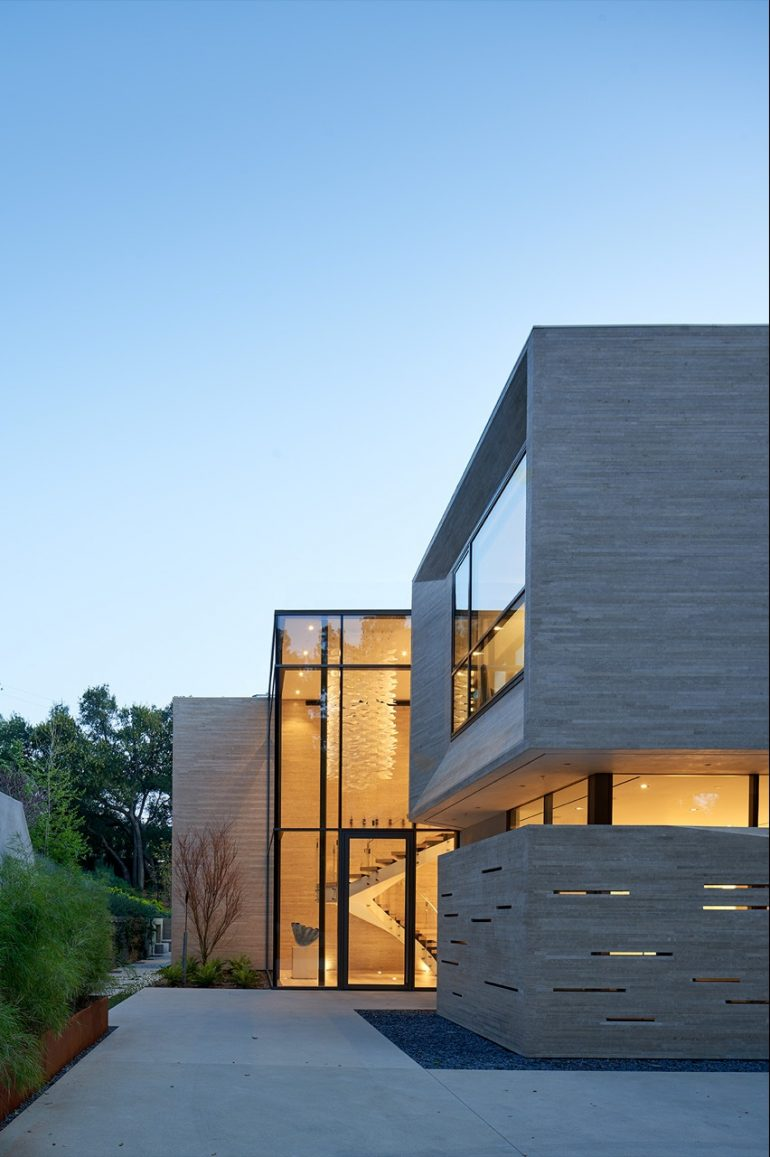Belzberg Architects | Bridge Residence