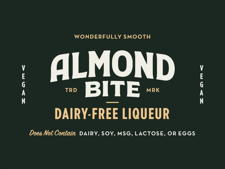 Almond bite by Jared Shofner