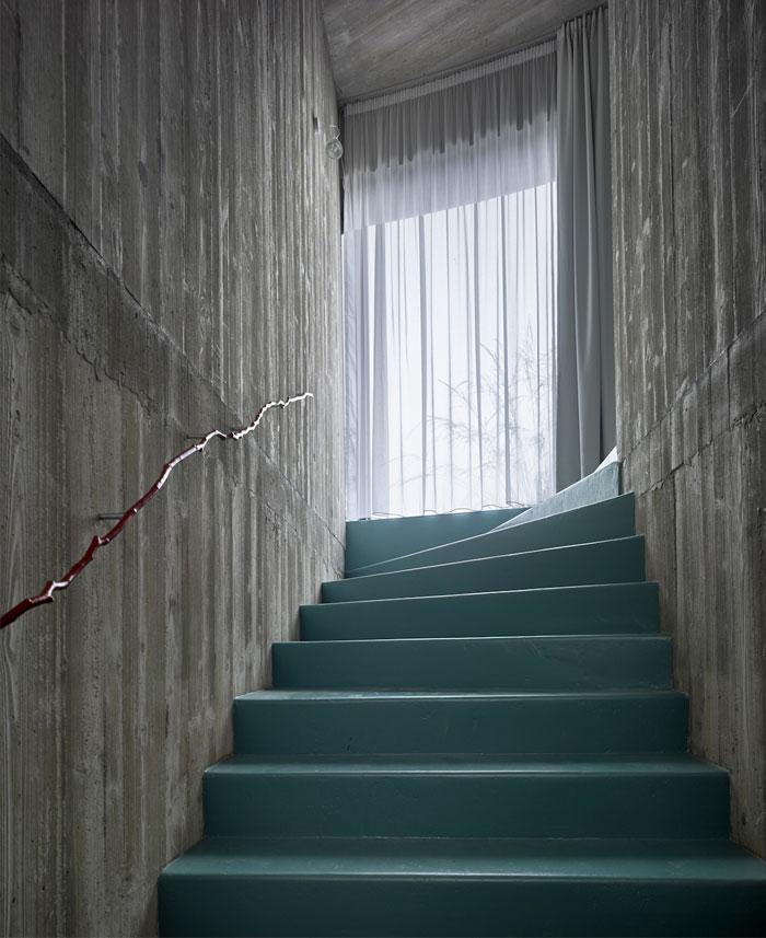 One Level Home in Czech Republic