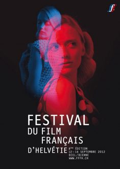 French Film Festival of Helvetia – Biel Edition