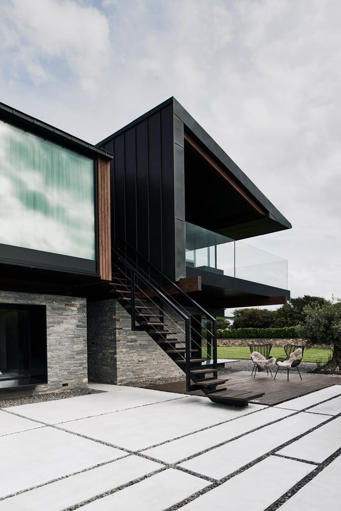 Silver House / Hyde + Hyde Architects