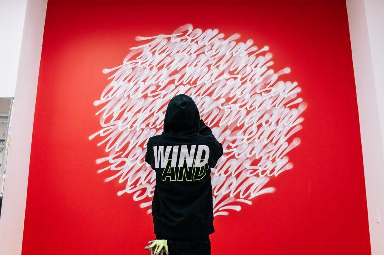 WIND AND SEA – TOKYO