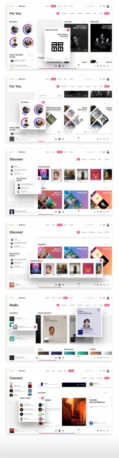 Apple Music: A UX/UI Holistic Case Study
