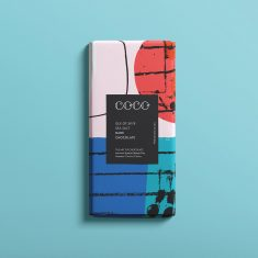 COCO Chocolatier Packaging Design