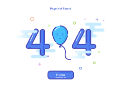 404 Error Page by Sudhan Gowtham