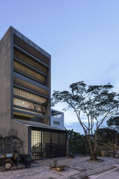 Ho Chi Minh City House / G+ Architects