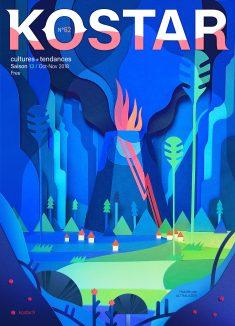 Kostar Magazine n°62