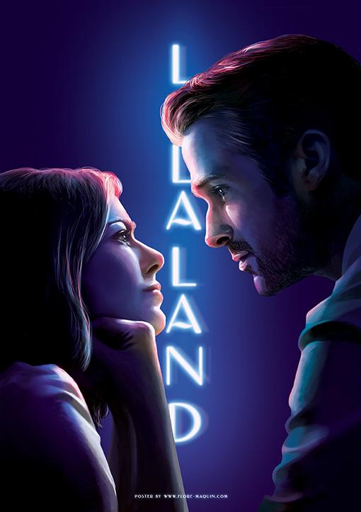 La La Land – Flore Maquin