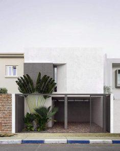 House Seven Ecuador Guayaquil Land