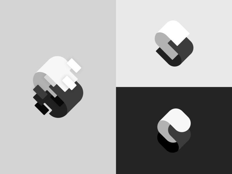 S Logo concepts by Maria Shanina