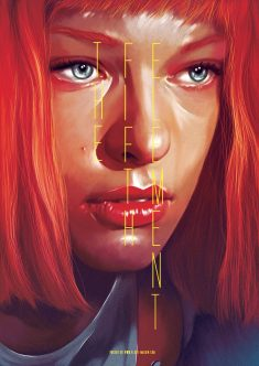The Fifth Element – Flore Maquin
