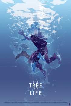 'The Tree Of Life' (Variant Edition) by Tomer Hanuka
