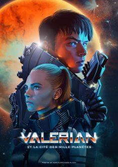 Valérian – Flore Maquin
