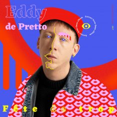 TOO FESTIVAL __ Eddy from Pretto