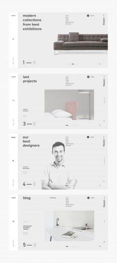 Furnita Web Design