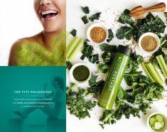 Fytt – Packaging Design