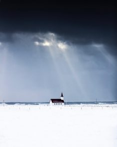 Somewhere in Iceland by Antoine Janssens