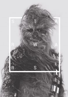 Poster – Star Wars.