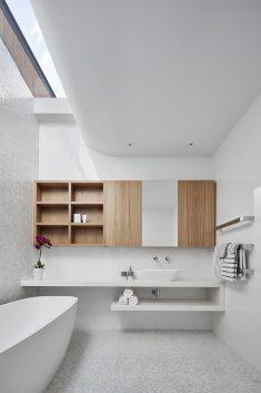 Six Urban Residences in Richmond / Melbourne Design Studios
