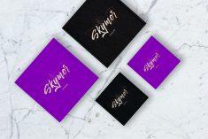 Skymor Jewelry Branding