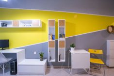 Short Term Rental Studio in Thessaloniki, Greece