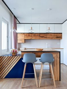 Linea Apartment in Kosovo / Muza Creative