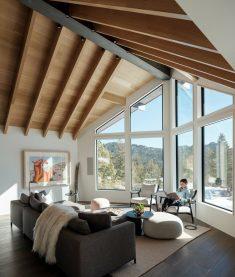 Boulder Mountain Cabin / HMH Architecture + Interiors