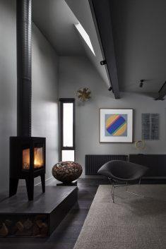 Crisp House Collingwood / Robert Nichol & sons