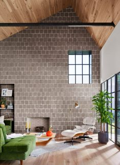 Tumbleweed Residence / Alterstudio Architecture
