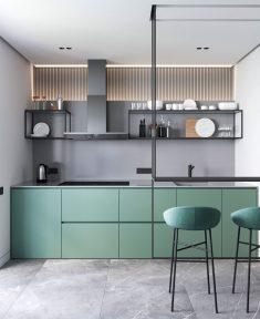 Kitchen Design Ideas for 2020