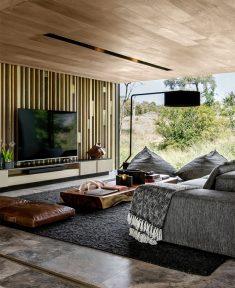 Modern TV Wall Decor Ideas