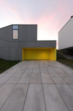 House K2 / Pauliny Hovorka Architekti