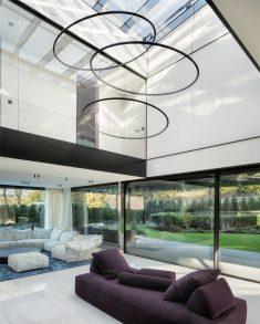 Eclipse house / I/O architects