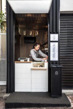 Pinheiros Coffee / Studio Boscardin.Corsi Arquitetura