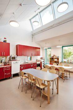 Skälby School Max Arkitekter