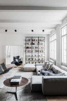 Loft Apartment & Studio Berlin