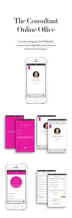 Pure Romance COO App