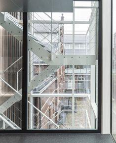 Building D (emountable) / cepezed architects