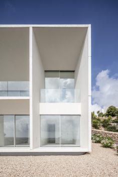 Frame House / NOMO STUDIO
